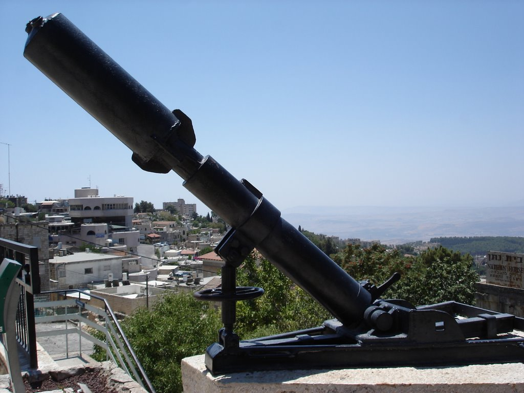 Israel weapons