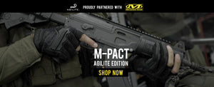 M-PACT Agilite Edition Mechanix Glove