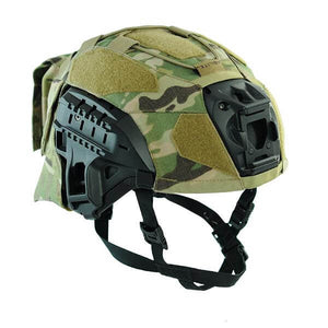 3M F70 Helmet Cover-(Mid Cut Version)