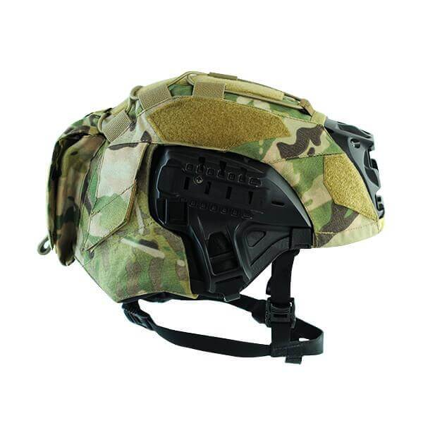 3M F70 Helmet Cover-(Mid Cut Version) (3844354703429)