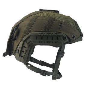 Ops Core FAST Bump (Polymer) Helmet Cover, Raptor, Multicam- Agilite