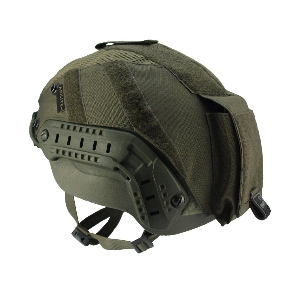 Raptor Ops-Core Sentry XP Helmet Cover
