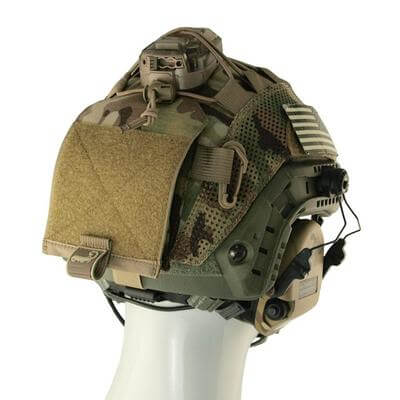 Ops Core Helmet Cover Multicam
