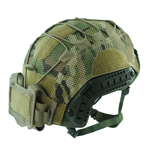 ACH MICH Mohawk AIR Helmet Cover Multicam Armorsource AS501 Hi-Cut - Agilite