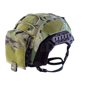 3M F70 Helmet Cover-(High Cut Version)