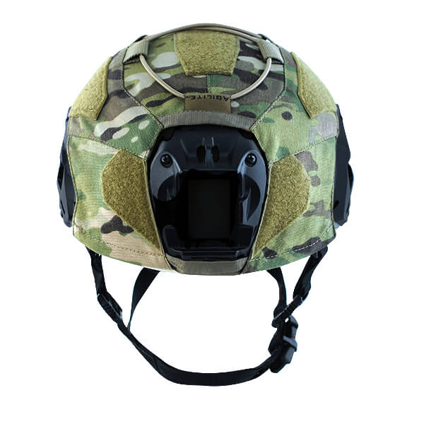 3M F70 Helmet Cover-(High Cut Version) (3860831174725)