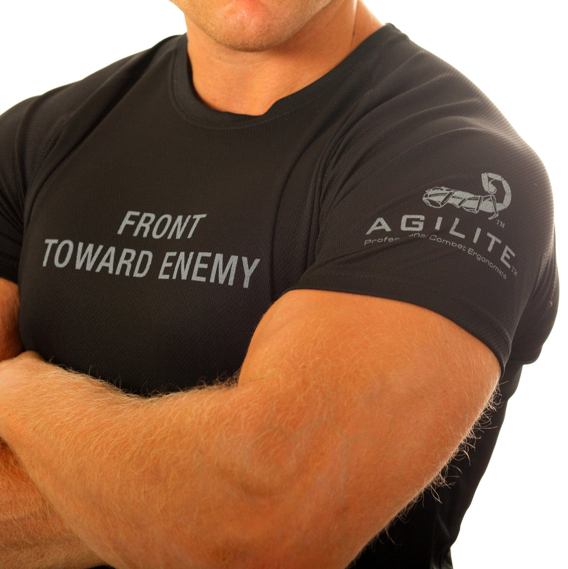 Front Toward Enemy T-Shirt