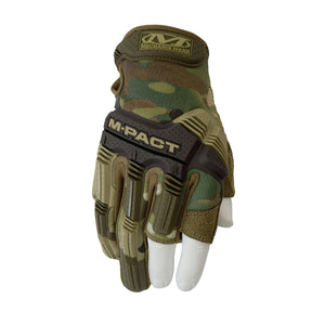 Mechanix M-PACT® Agilite Edition
