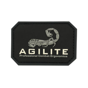 Agilite Logo Patches