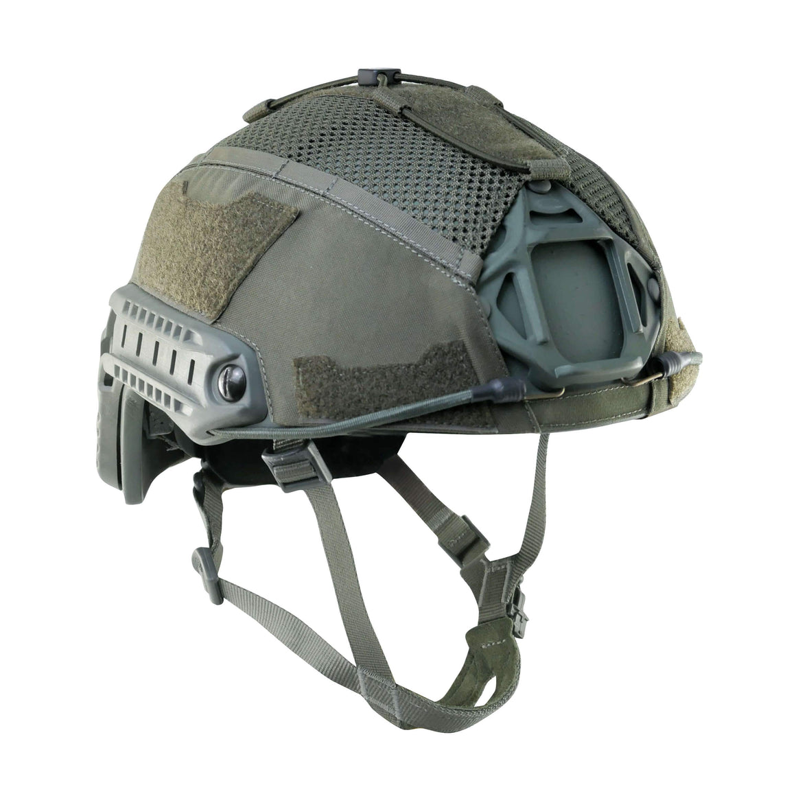 Ops Core Fast ST/XP Helmet cover - Berry Compliant  (4417539309701)