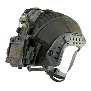 Ops Core Fast ST/XP Helmet cover - Berry Compliant
