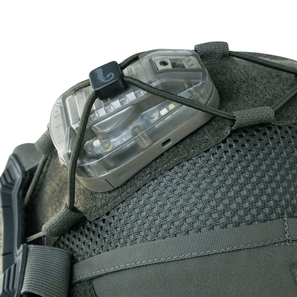 Ops-Core Sentry XP Mid Cut Helmet cover (4429479936133)