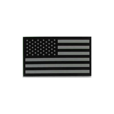 IR US Flag Patches (2001648844869)