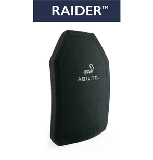 RAIDER™ LEVEL 3++ RIFLE-RATED STAND ALONE BODY ARMOR (5345086800030)