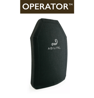 Operator™ Level 4+ Rifle-Rated Stand Alone Body Armor (5345134870686)