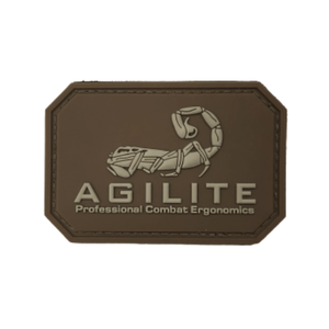 Agilite Logo Patches (351212763)