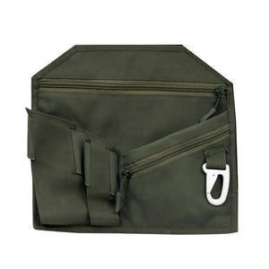 Hook-backed EDC Organizer Panel (6675049382046)