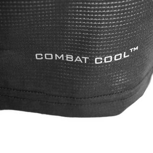 Combat Cool™ Agilite Logo T-Shirt, Black, Small - Agilite