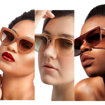 Eyewear Shade Finder