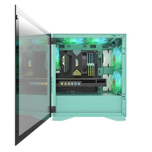 DLM22 Gaming Computer Case