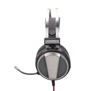 Wired USB Gaming Headset