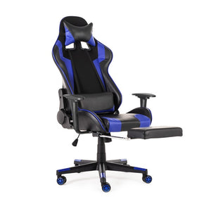 Professional Leather Office Gaming Chair