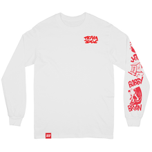 Load image into Gallery viewer, Matt Design - Long Sleeve Tee