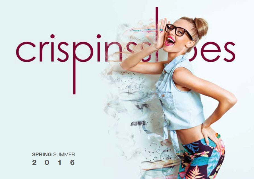 Spring/Summer 2016 – the most exciting season for our collection of ladies large shoes