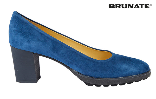 BR WILLOW BLUE