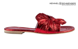 KEN BOWTOE RED