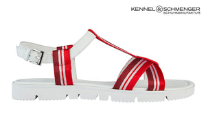 KEN CALIFORNIA RED