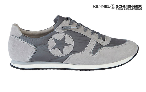KEN GEMINI DARK GREY