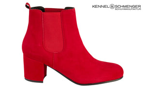 KEN RUBBER RED