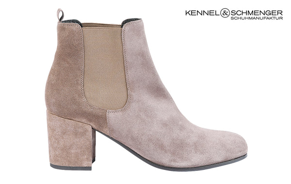 KEN RUBBER TAUPE