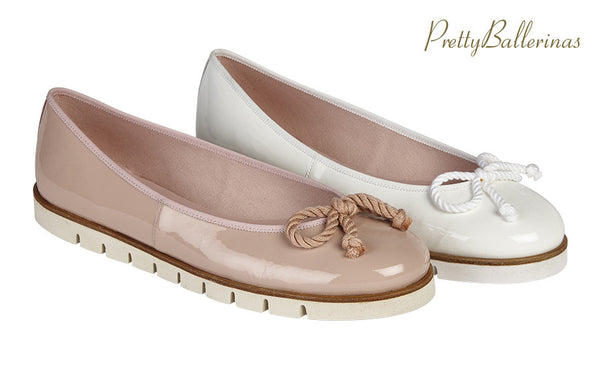 pretty ballerina shoes on sale