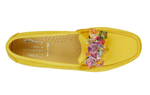 VM CRYSTAL YELLOW