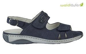 WAL ARTWORK NAVY