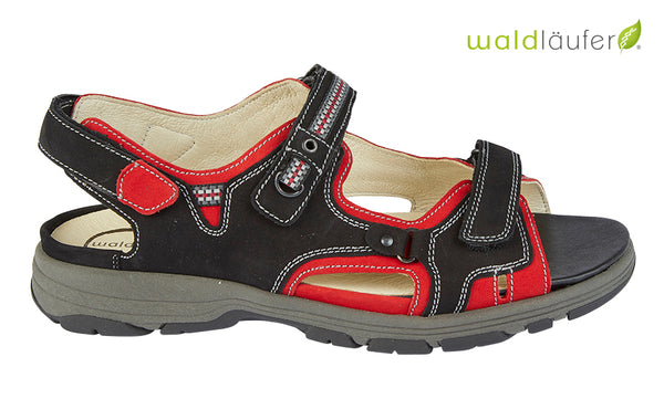 WAL CLIFF BLACK