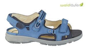 WAL CLIFF BLUE