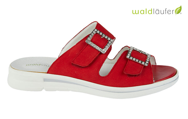 WAL MAJESTIC RED