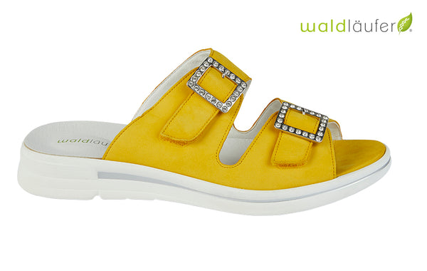 WAL MAJESTIC YELLOW
