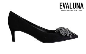 EVA CHAIN BLACK