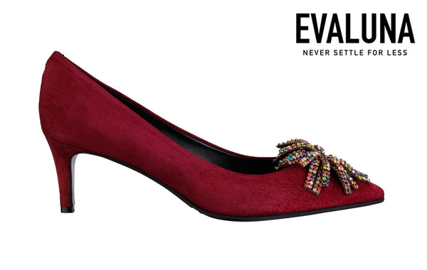 EVA CHAIN RED