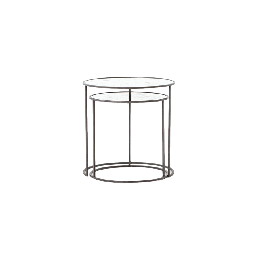 Camille Accent Table Set