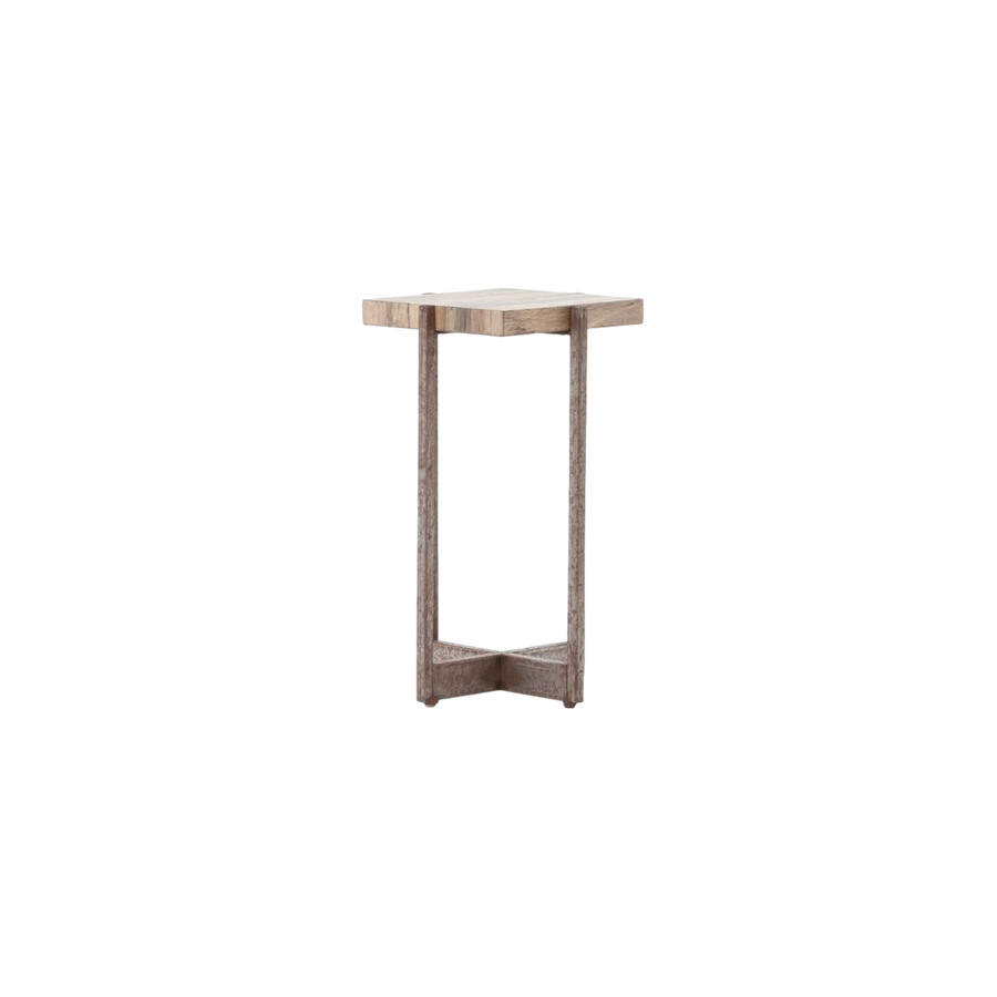 Judds Accent Table | Light