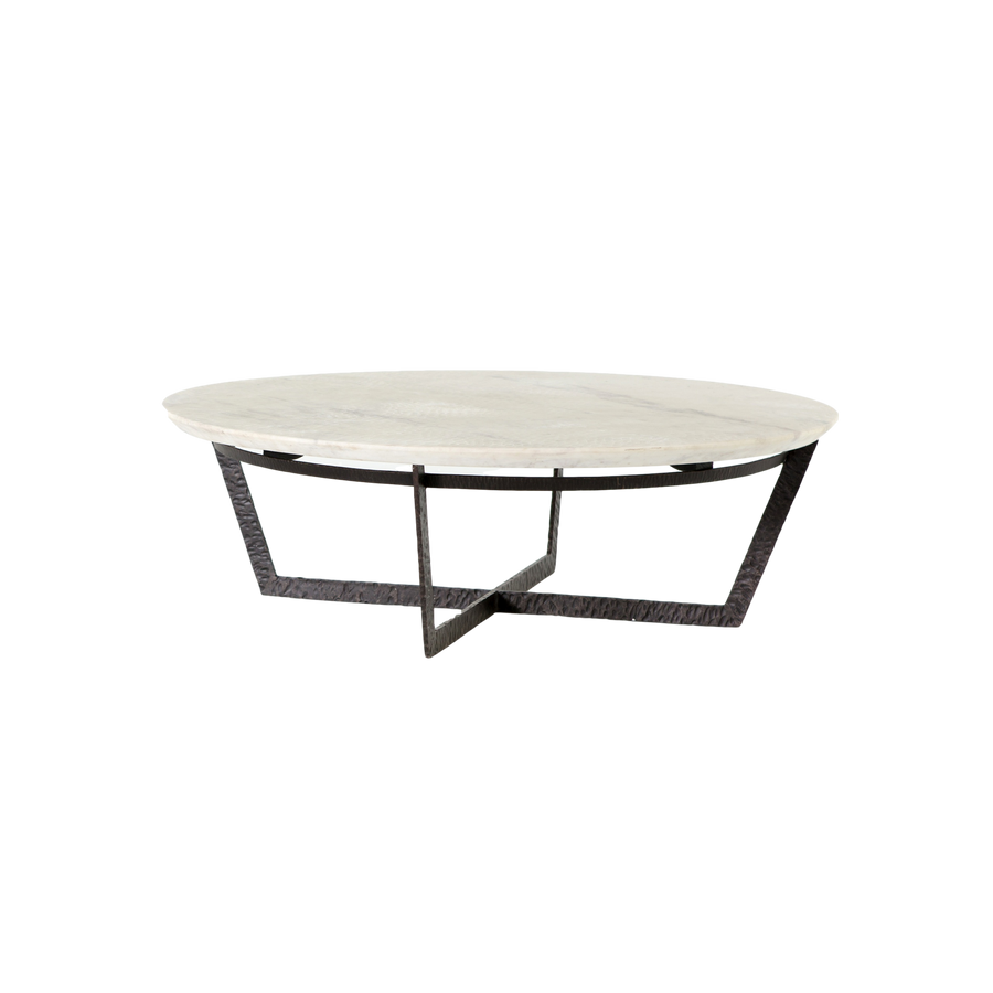 Theory Coffee Table | Marble