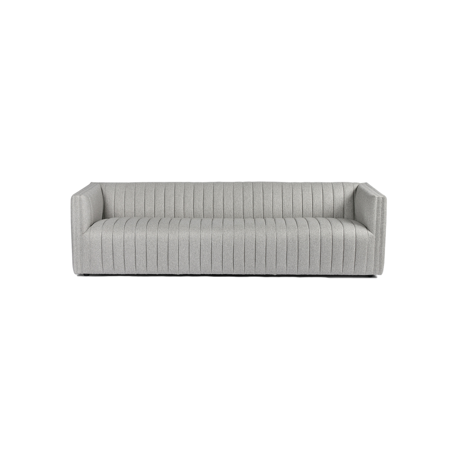 Neely Sofa (Grey)
