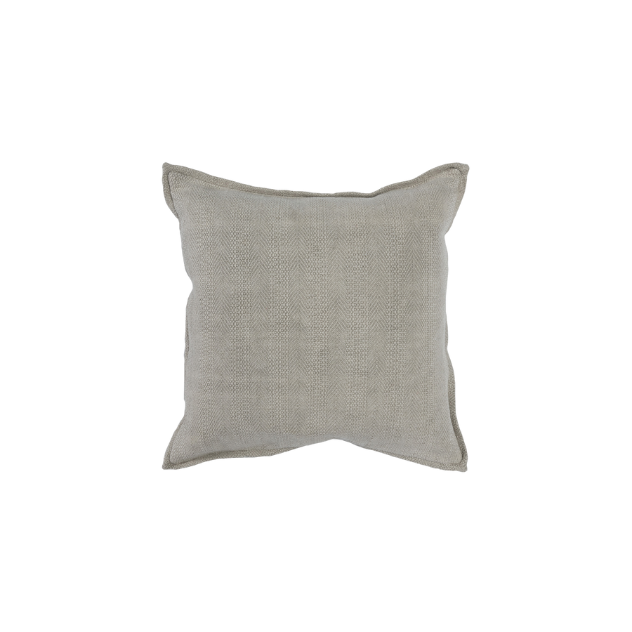 Flynn Pillow | Natural