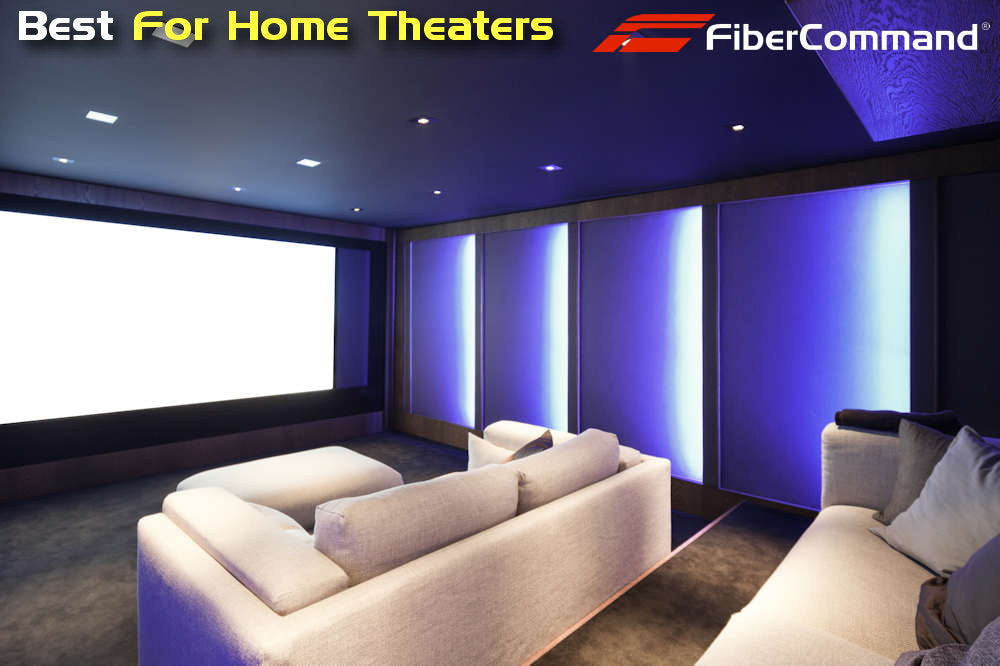 kramer fiber optic hdmi cable for home theater systems installation complete diagram