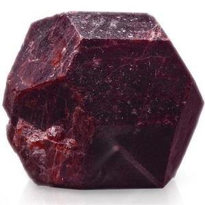 <h3>Garnet: The Blood Stone</h3>